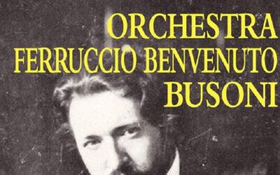 Concorso Orchestra Ferruccio Busoni